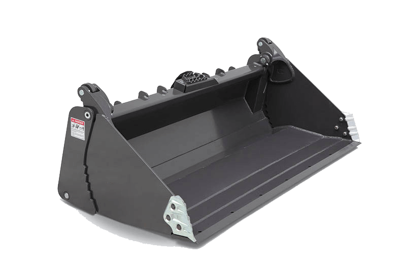 attachments for backhoes