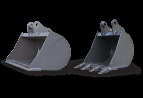 attachments for mini excavators